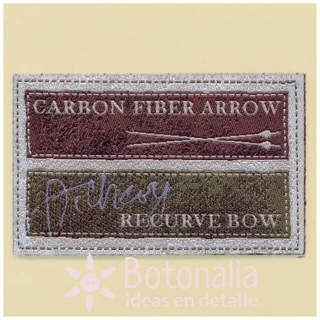Etiqueta BOW & ARROW