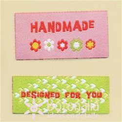 Labels Handmade