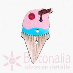 Ice cream cone 30 mm