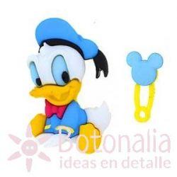 Dress-it-Up - Disney Babies - Pato Donald