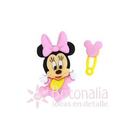 Dress-it-Up - Disney Babies - Minnie Mouse