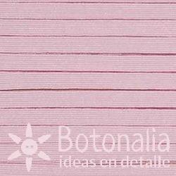 Cinta de goma elástica rosa