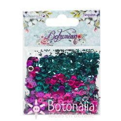 Lentejuelas - Bohemian