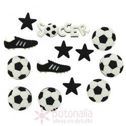 Dress-it-Up - Soccer