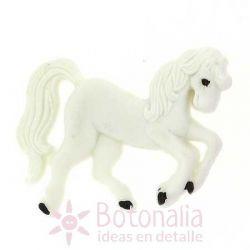 White horse 27 mm