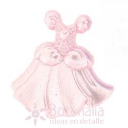 Princess dress 28 mm