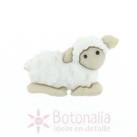 Little sheep 20 mm