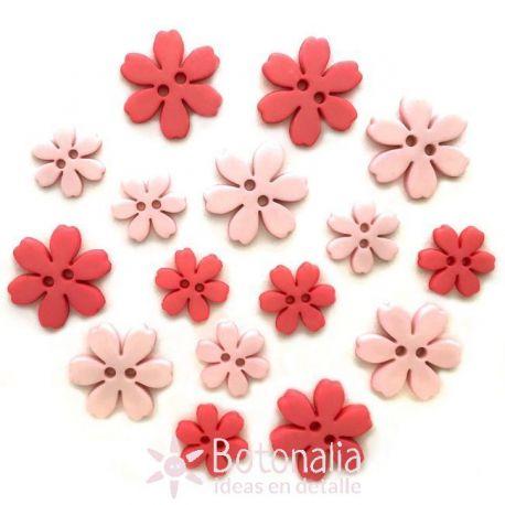 Flower Power - Carnation
