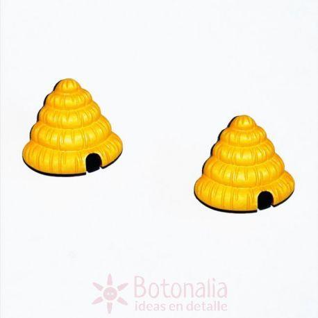 Panal de miel 22 mm