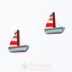 Sailboat I 22 mm