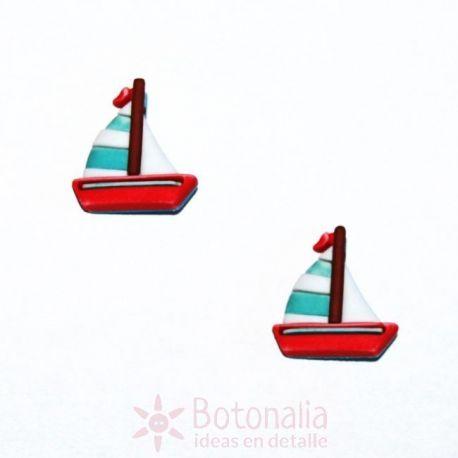 Sailboat II 22 mm