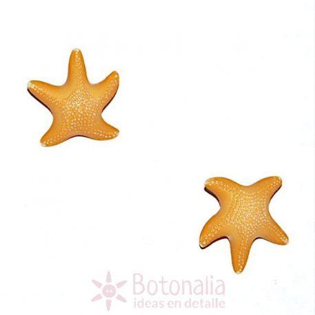 Estrella de mar 22 mm