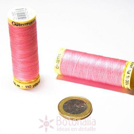 Hilo Coselotodo Gütermann - Color rosa claro