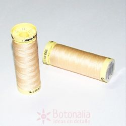 Gütermann Sew-All thread 100m beige