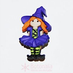 Witch 32 mm