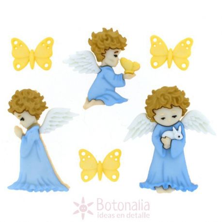 Dress-It-Up - Cherished Angels