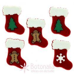 Dress-It-Up - Stockings