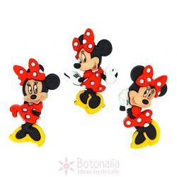 Dress-it-Up - Disney - Minnie Mouse