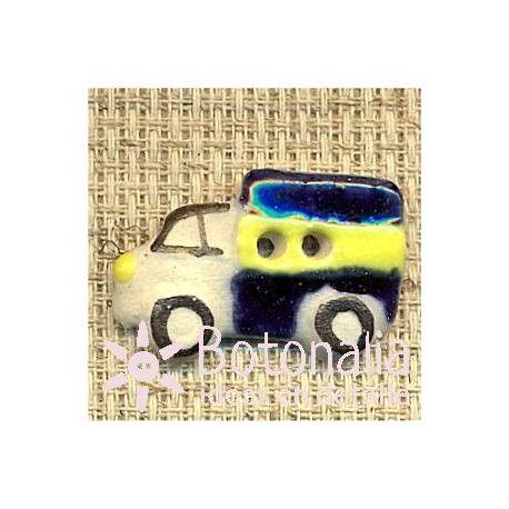 Medios de transporte - Camión