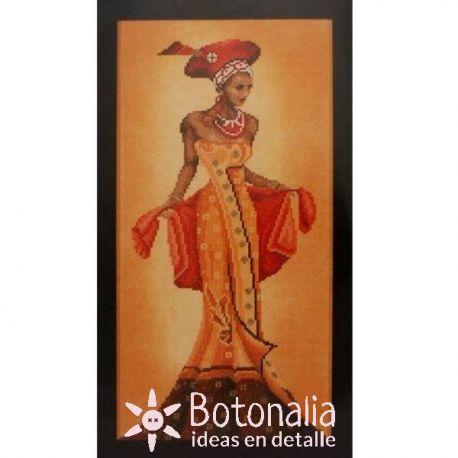 African fashion I