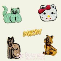 Kitties I