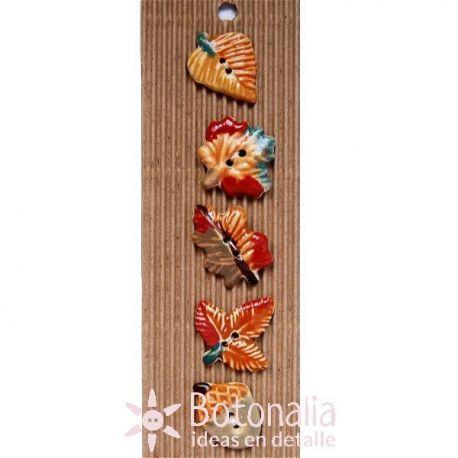 Autumn motifs
