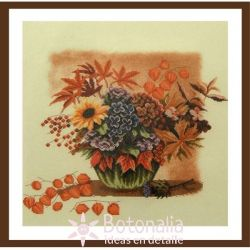 Autum bouquet