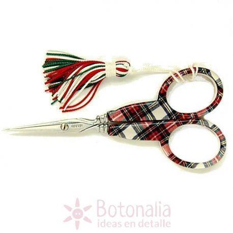Sajou Scissors - Ciseaux Écossais