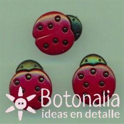 Ladybug 14 mm