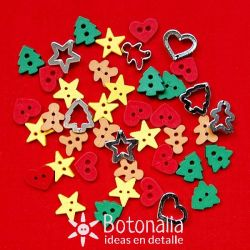 Dress-It-Up - Itty Bitty Cut out Cookies