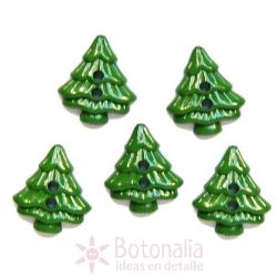 Fir tree 18 mm