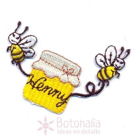 Miel y abejas