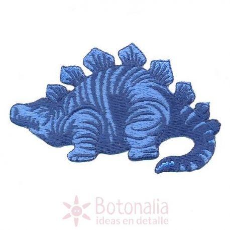 Blue dinosaur 105 mm