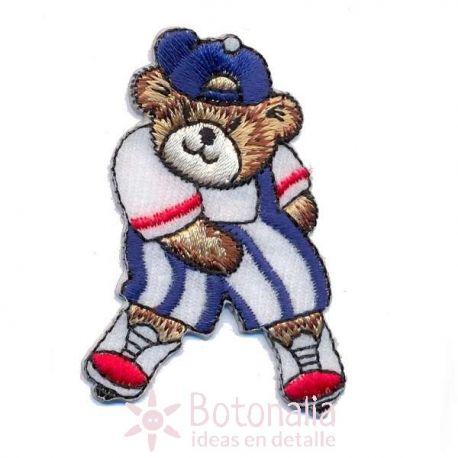 Sports Teddy bear