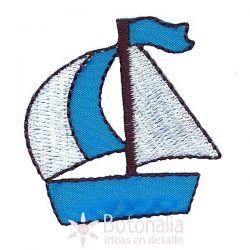 Bote de vela