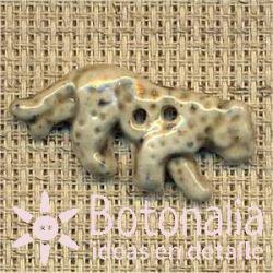 Animales de la Sabana - Leopardo