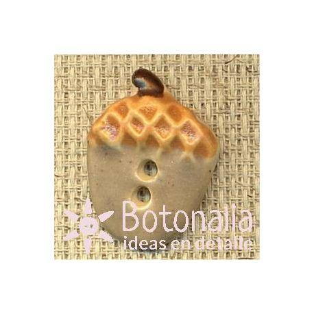 Motivos de otoño - Bellota