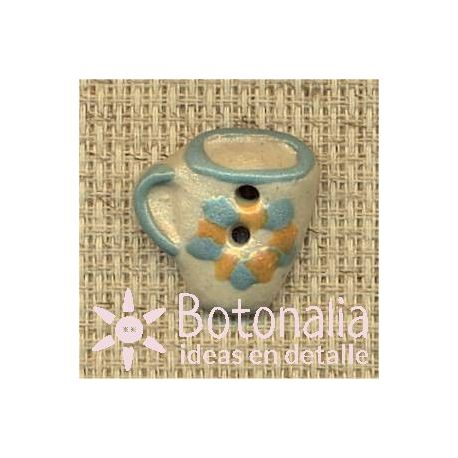 Tea set - cup