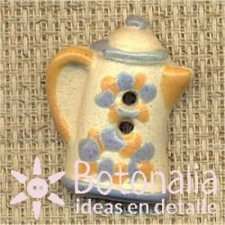 Tea set - tea/Coffee pot