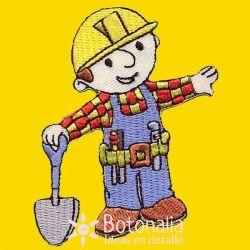 "Bob El Constructor"""""