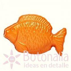 Fish in orange