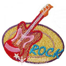 Guitarra de rock