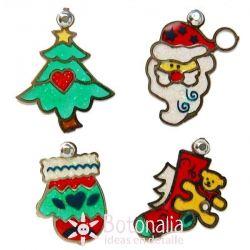 Magic Charms - Santa