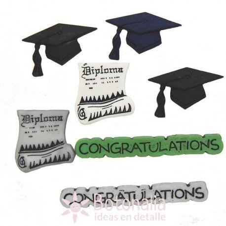 La Graduación