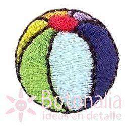 Balón de playa 20 mm