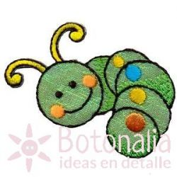 Fun caterpillar