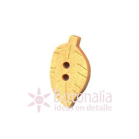 Hoja de madera 22 mm