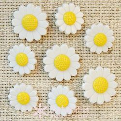 Dress-it-up - Daisies