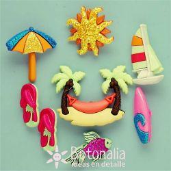 Dress-it-Up - Tropicana