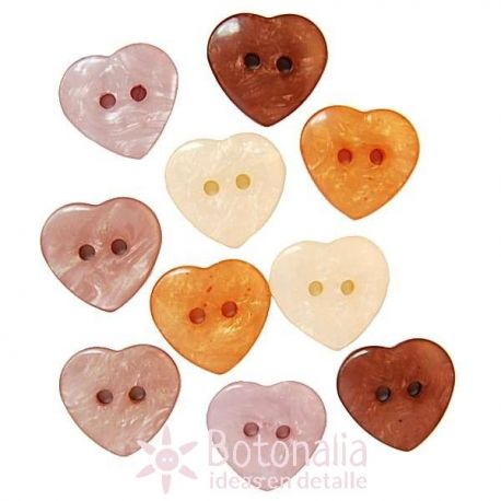 Dress-it-Up - Cultured hearts